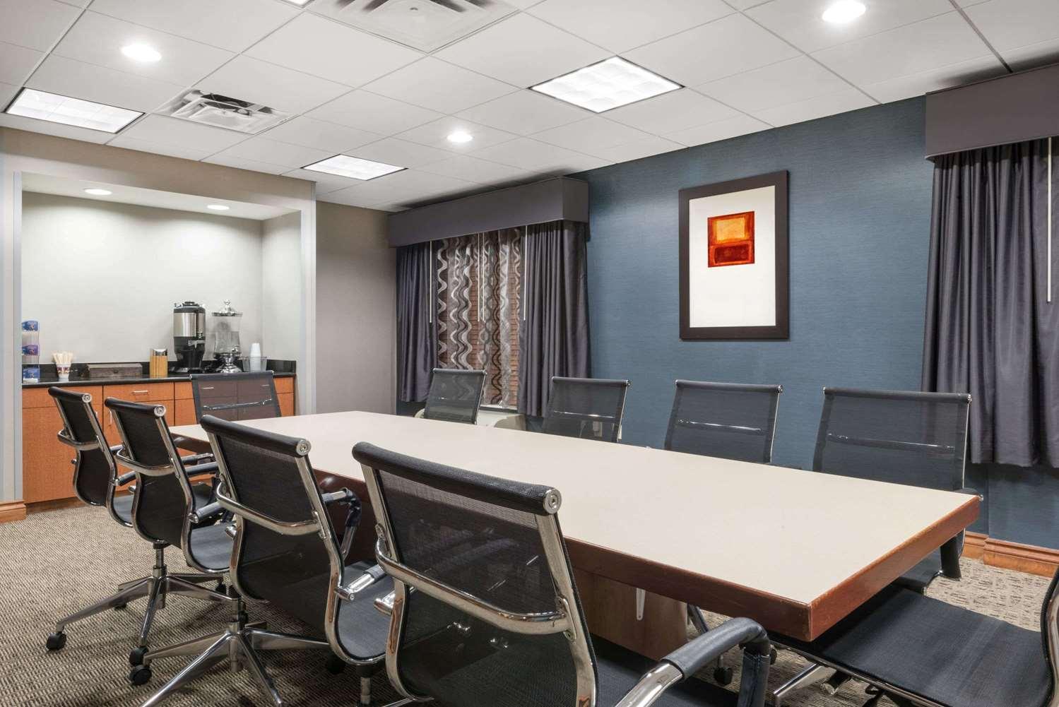 Meeting Facilities - Wingate by Wyndham Hotel Longview