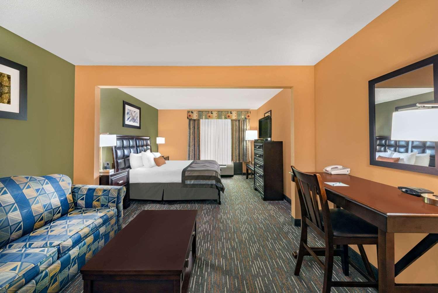 Room - Wingate by Wyndham Hotel Longview