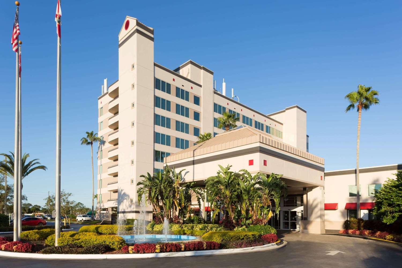 Exterior view - Ramada Inn Gateway Kissimmee
