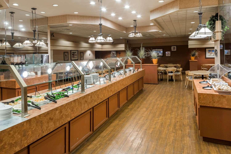 Restaurant - Ramada Inn Gateway Kissimmee
