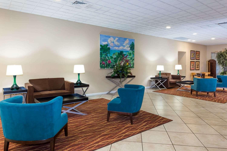 Lobby - Ramada Inn Gateway Kissimmee