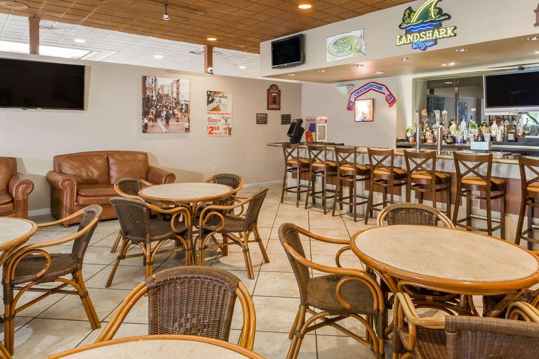 Bar - Ramada Inn Gateway Kissimmee