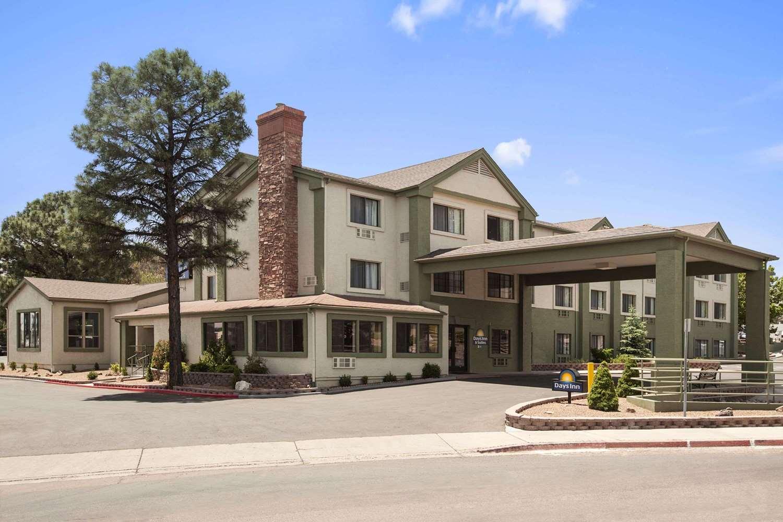 Exterior view - Days Inn East Flagstaff