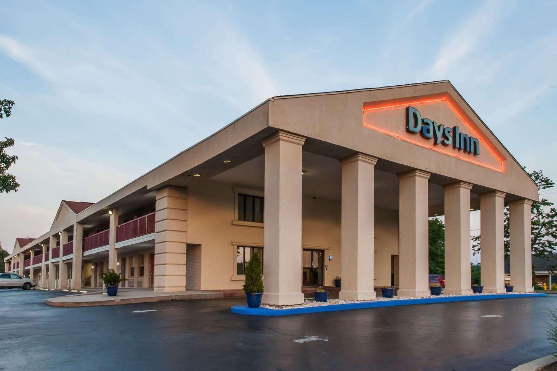 Days Inn Wilmington, DE - See Discounts