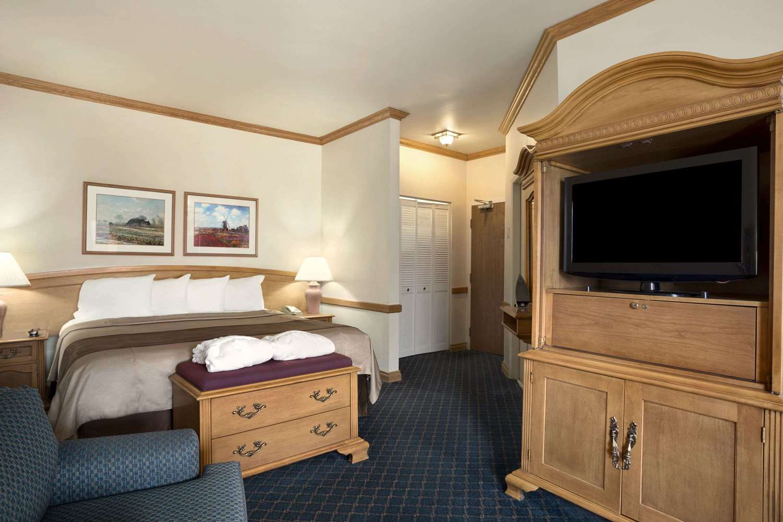 Suite - Travelodge Chatham