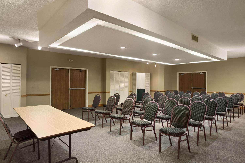 Meeting Facilities - Travelodge Chatham