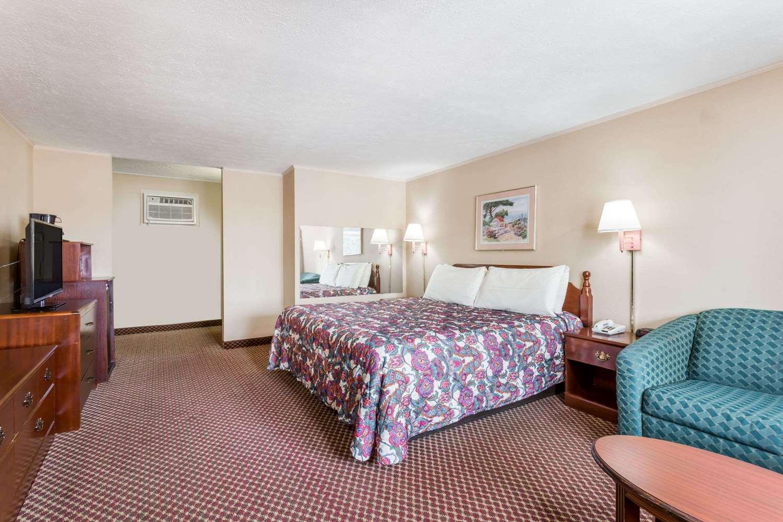 Suite - Travelodge Ridgeway