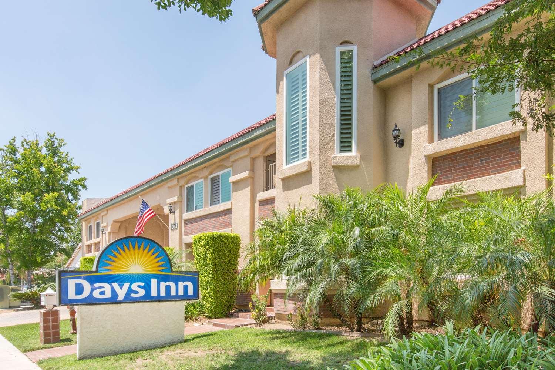 Exterior view - Days Inn Duarte