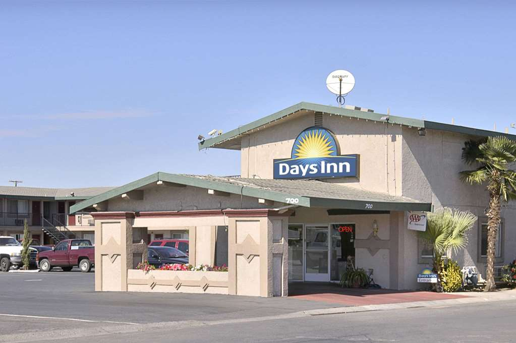 Days Inn - Yuba City
