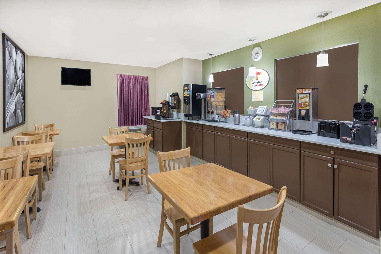 proam - Super 8 Hotel Dawsonville