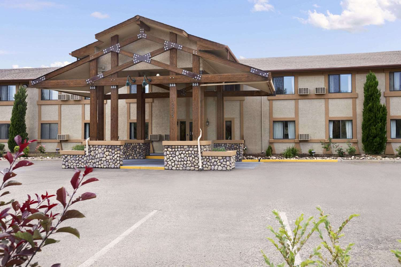 Exterior view - Travelodge Colorado Springs