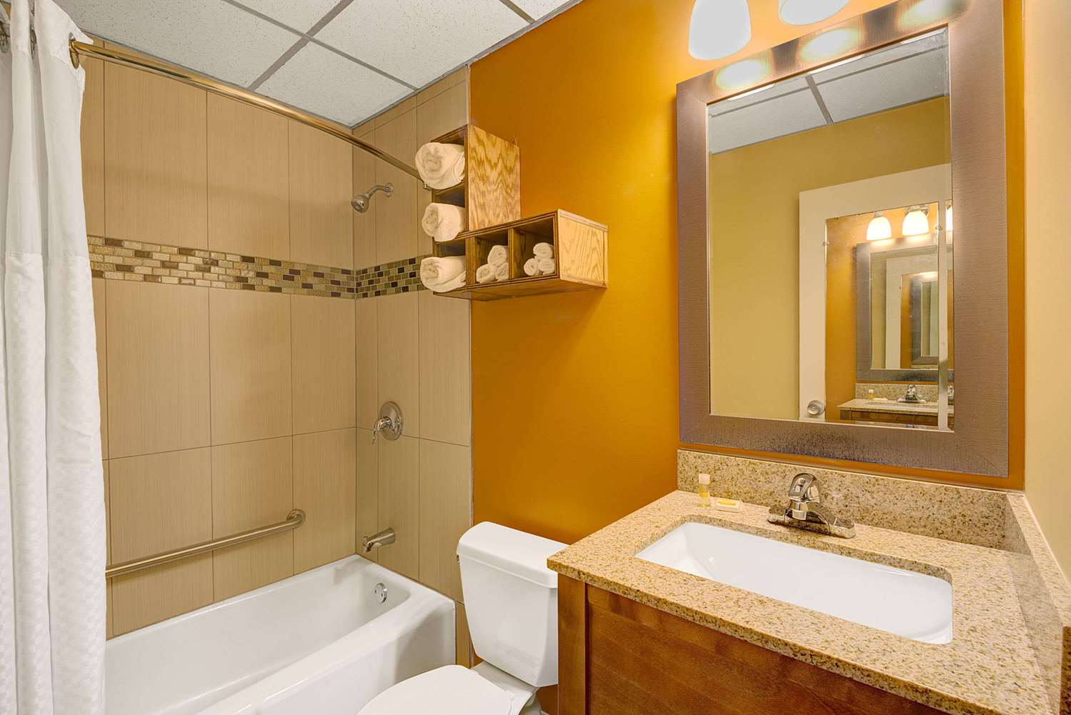 Amenities - Days Inn Southington