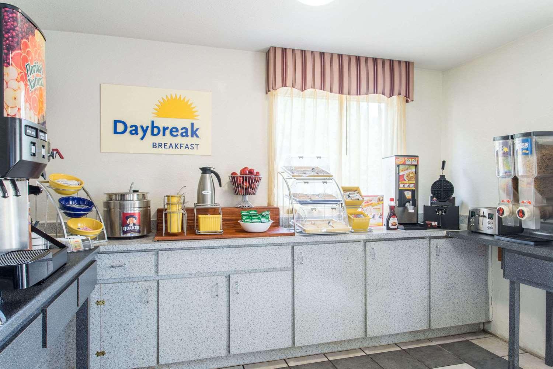 proam - Days Inn I-10 Lake City