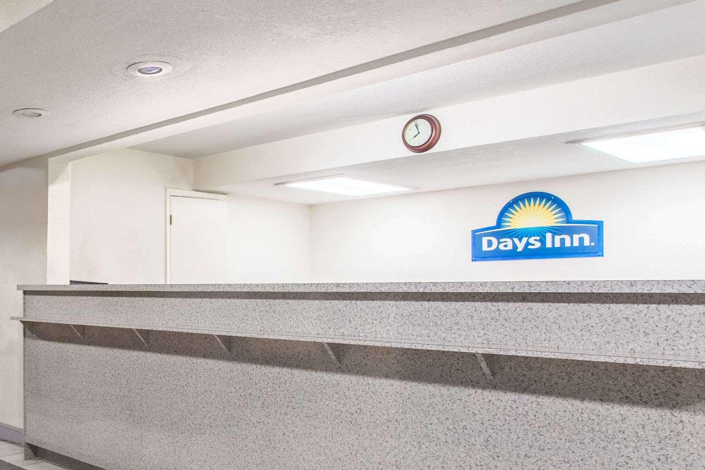 Lobby - Days Inn I-10 Lake City