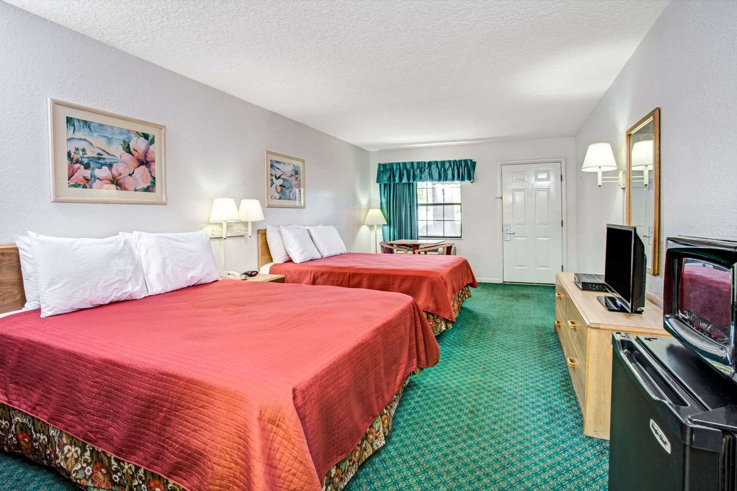 Room - Travelodge Suites St Augustine