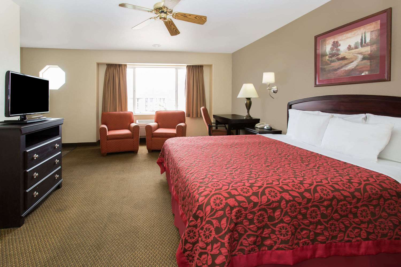 Room - Days Inn Air Force Academy Colorado Springs