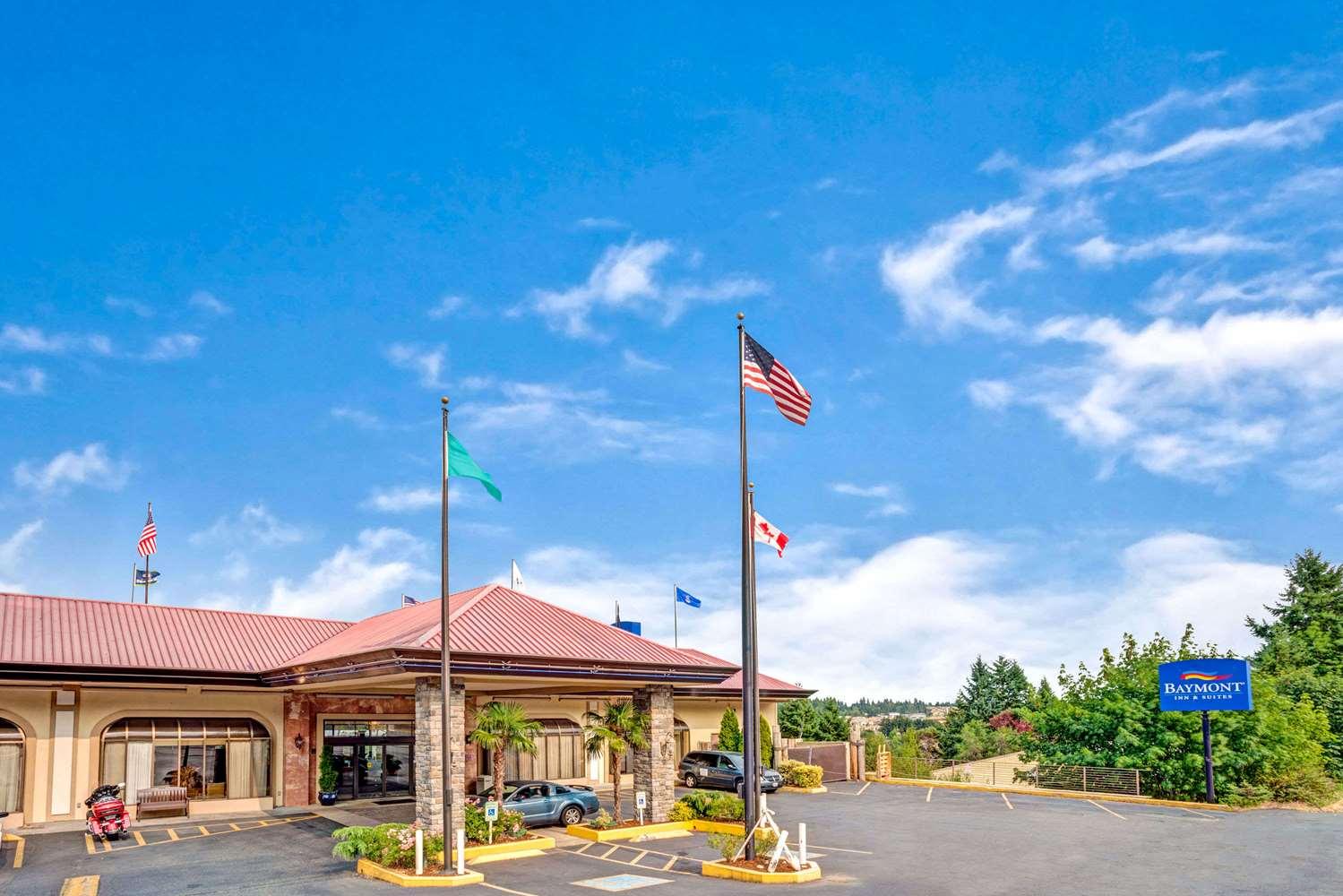 Pet Friendly Hotels Bremerton Wa