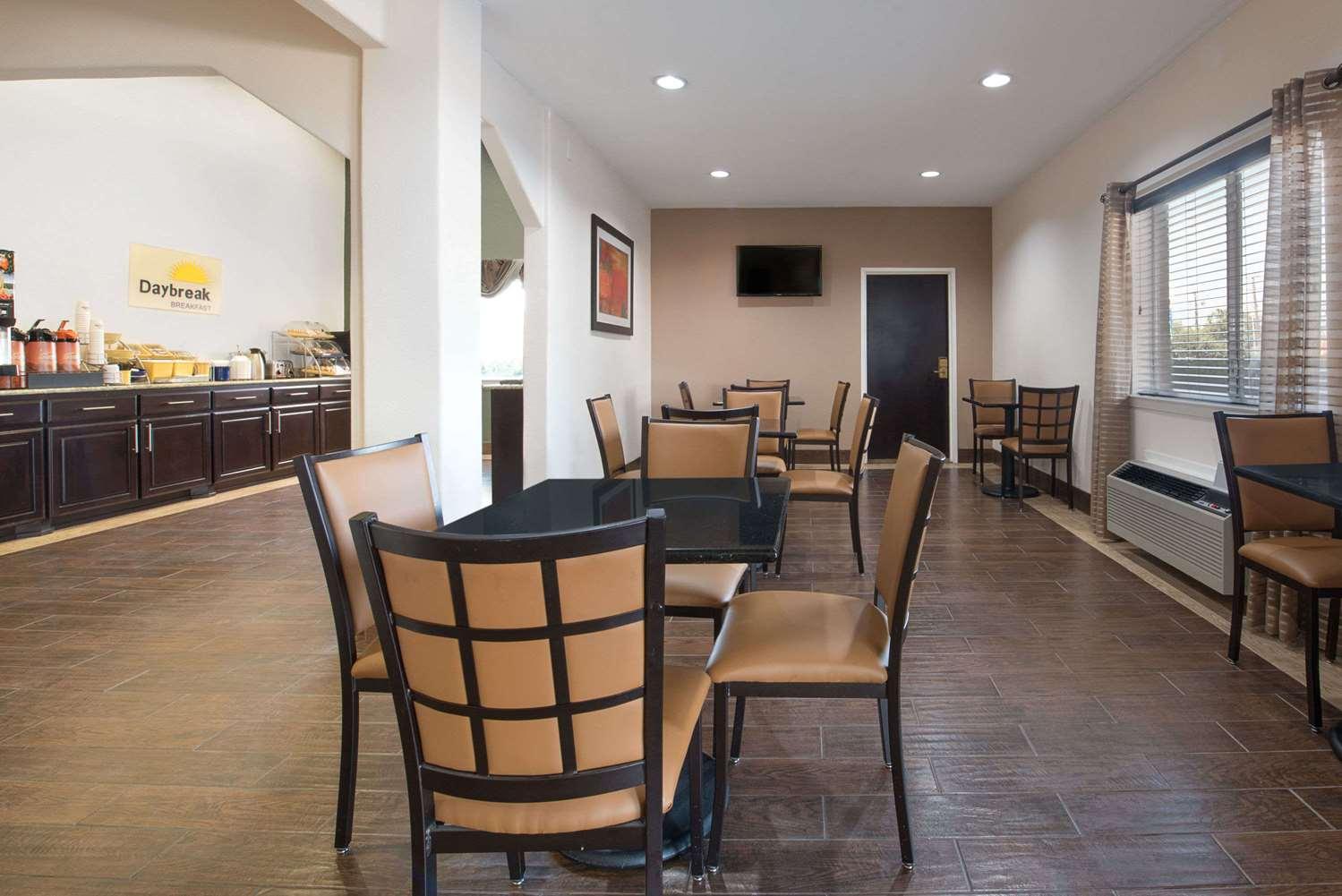 Restaurant - Days Inn & Suites Northwest Dallas