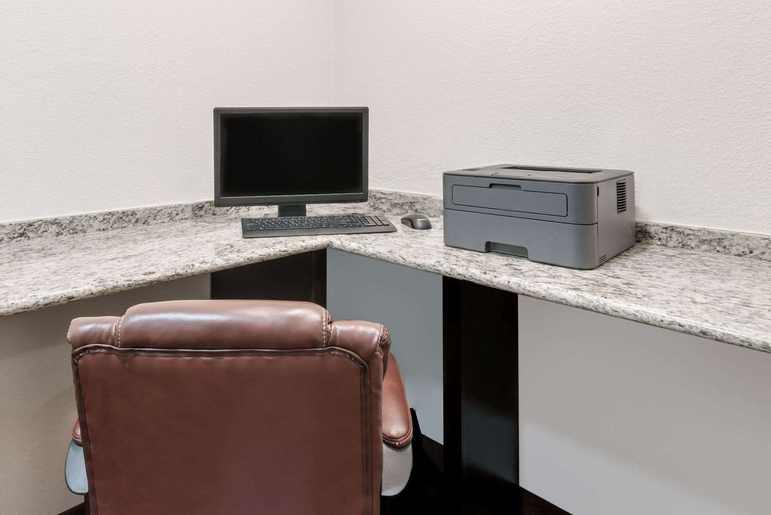 Conference Area - Days Inn & Suites Northwest Dallas
