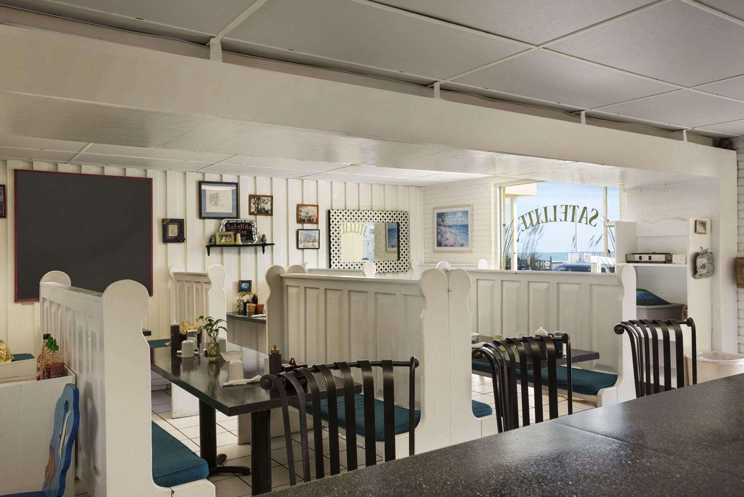 Restaurant - Howard Johnson Inn Ocean City