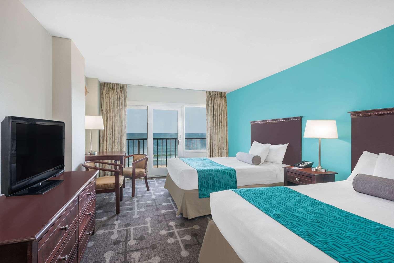Room - Howard Johnson Inn Ocean City