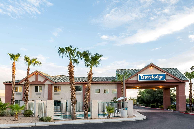 Exterior view - Travelodge West Phoenix