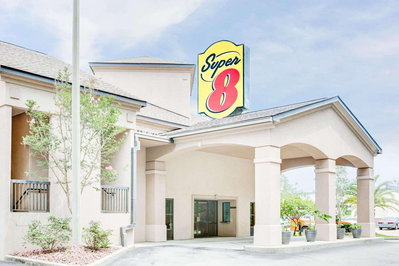 Exterior view - Super 8 Hotel D'Iberville