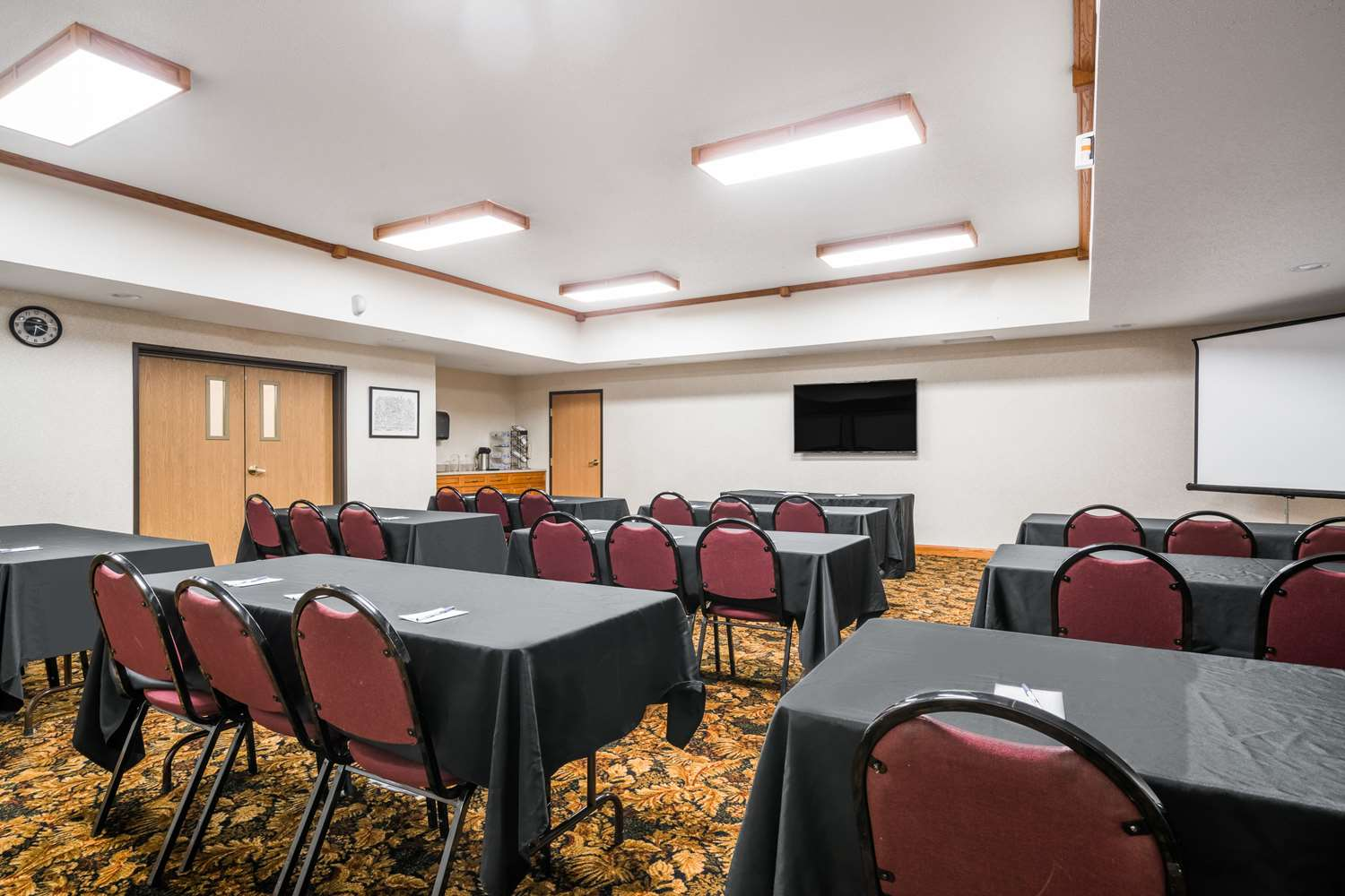Meeting Facilities - Travelodge Moorhead