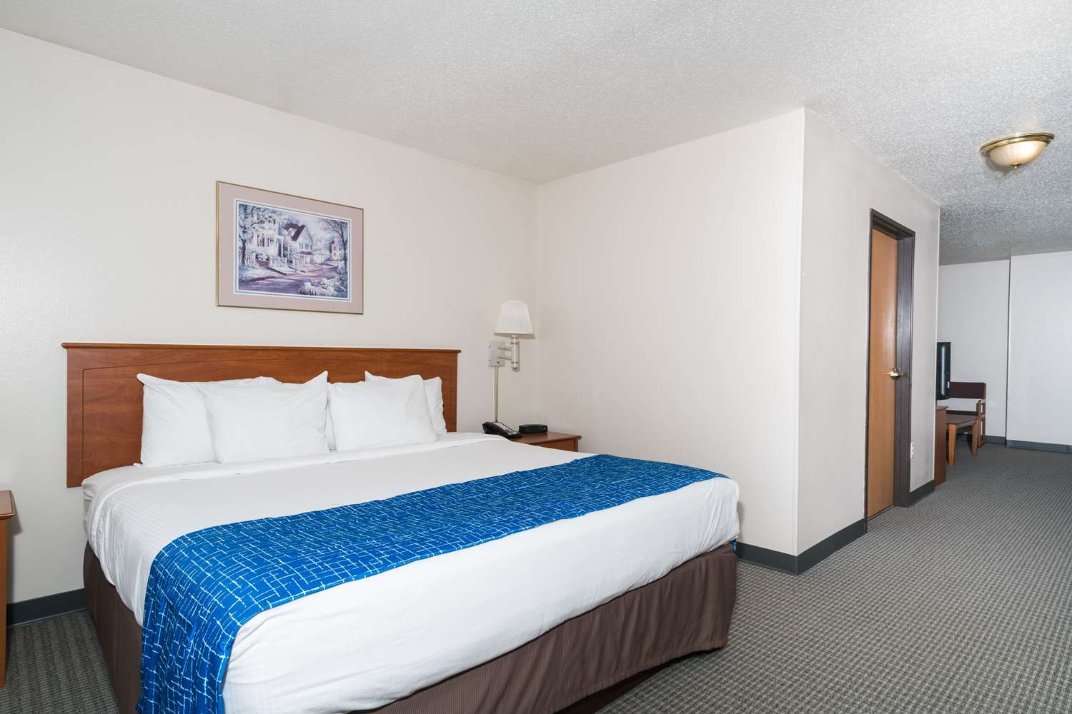 Room - Travelodge Moorhead