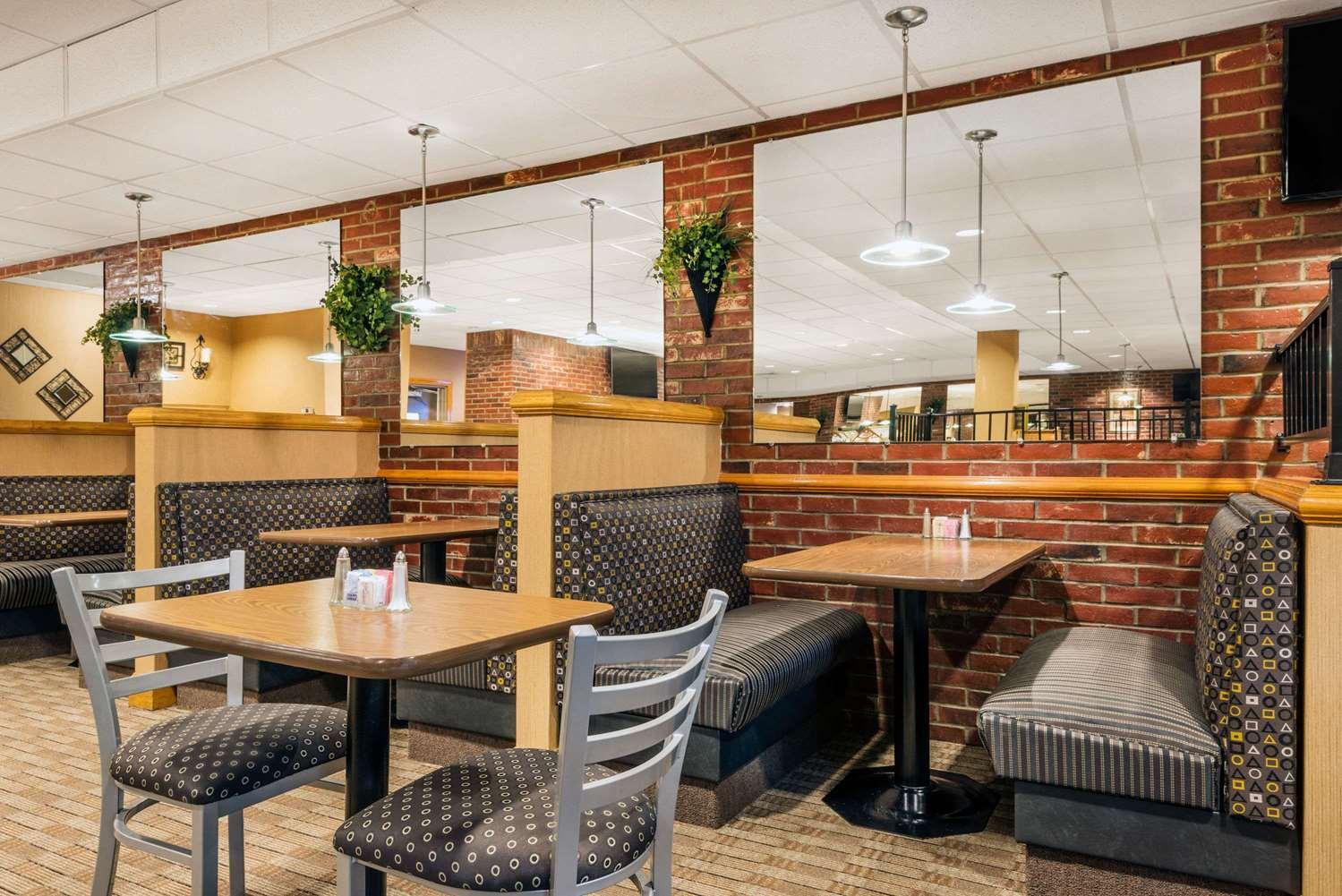 Ramada Inn & Conference Center Paintsville, KY - See Discounts