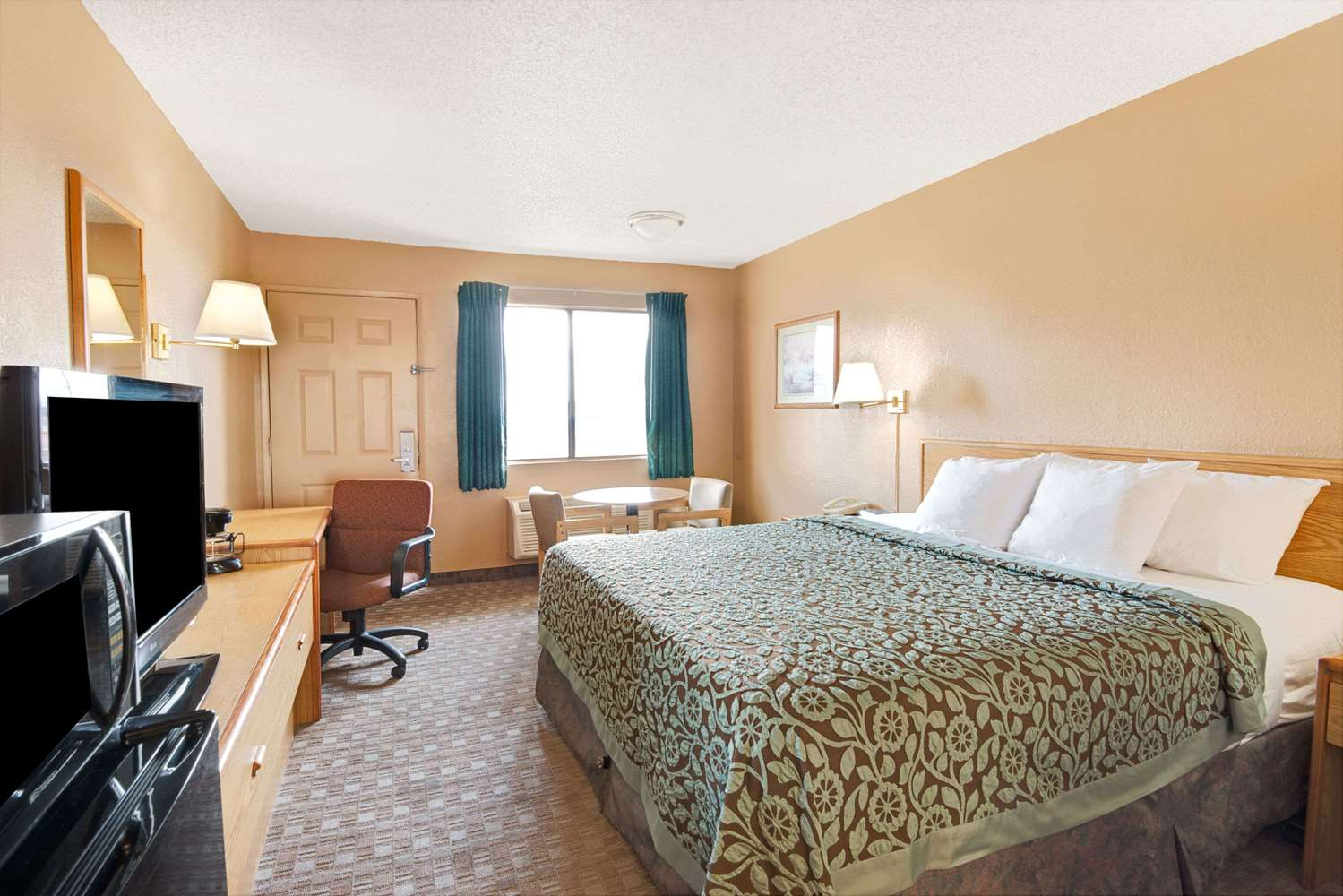 Room - Days Inn East El Paso