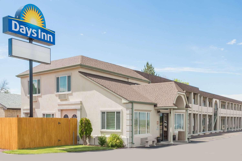Days Inn by Wyndham, Kimball