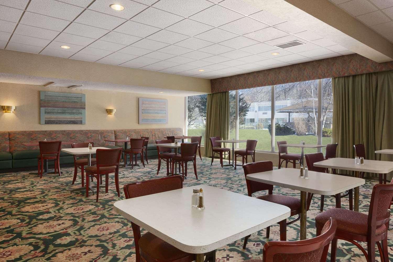 Restaurant - Ramada Inn Hazleton