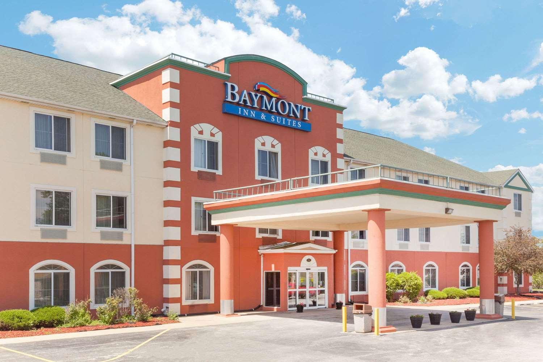 Exterior view - Baymont Inn & Suites Calumet City