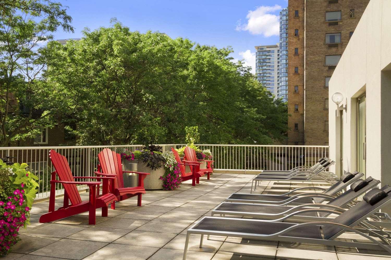 proam - Ramada Plaza Hotel Downtown Toronto