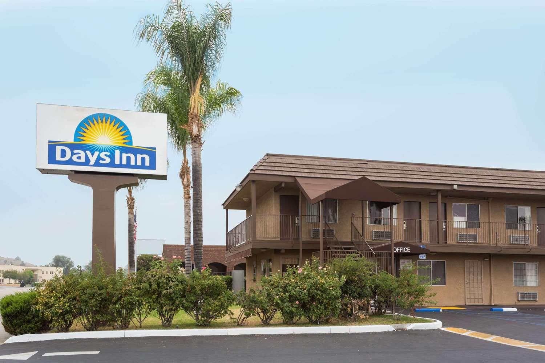 Days Inn Near San Manuel Casino San Bernardino Ca See
