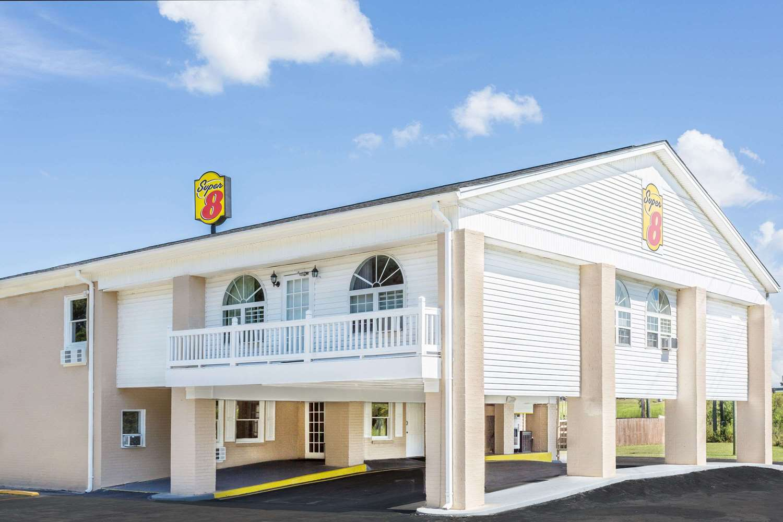 Exterior view - Super 8 Hotel Manning