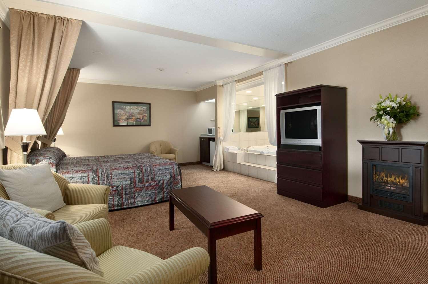 Suite - Travelodge Fraser Highway Langley
