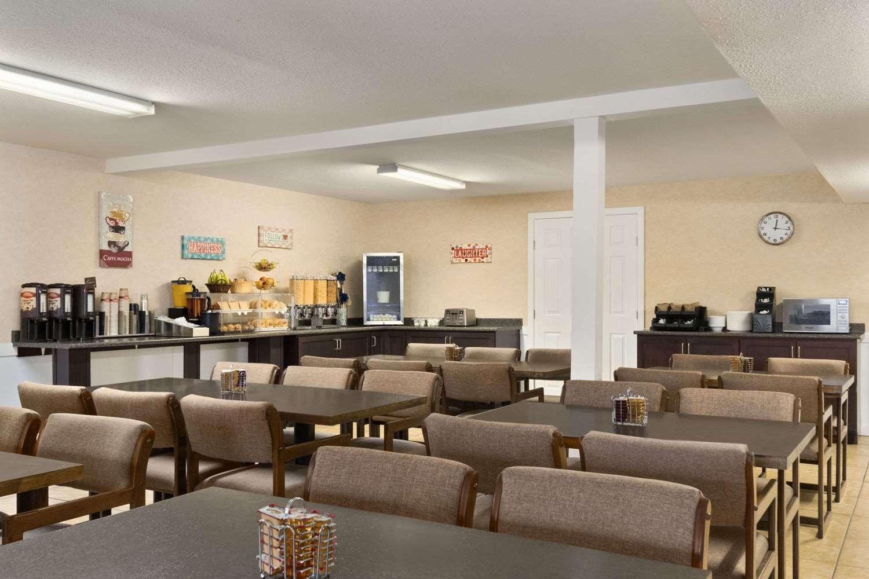 Restaurant - Travelodge Mountview Motel Kamloops
