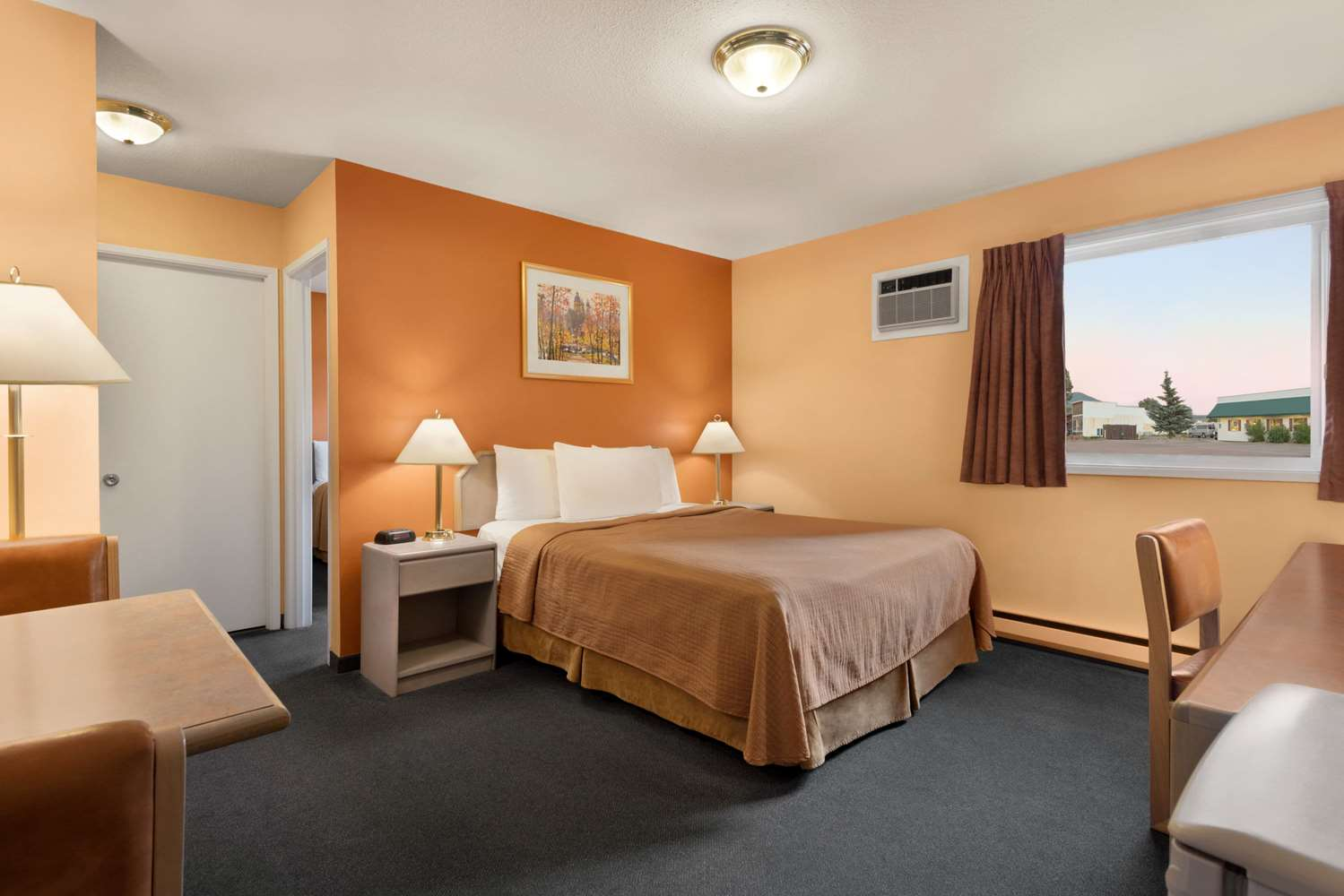 Suite - Travelodge Quesnel