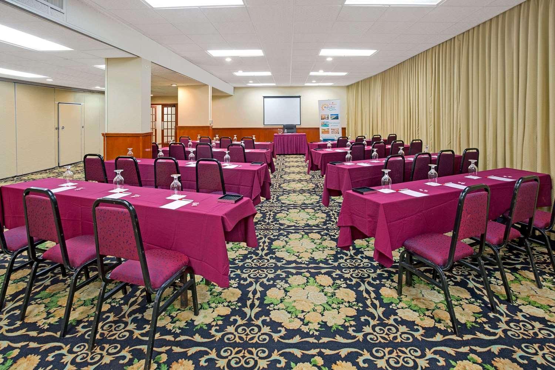 Meeting Facilities - Ramada Inn Resort Sunny Isles Beach