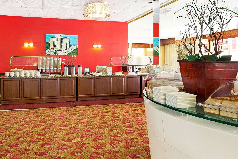 proam - Ramada Inn Resort Sunny Isles Beach