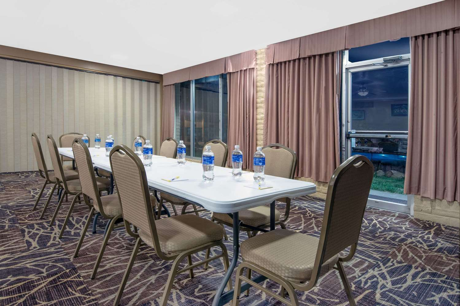Meeting Facilities - Days Inn Colorado City