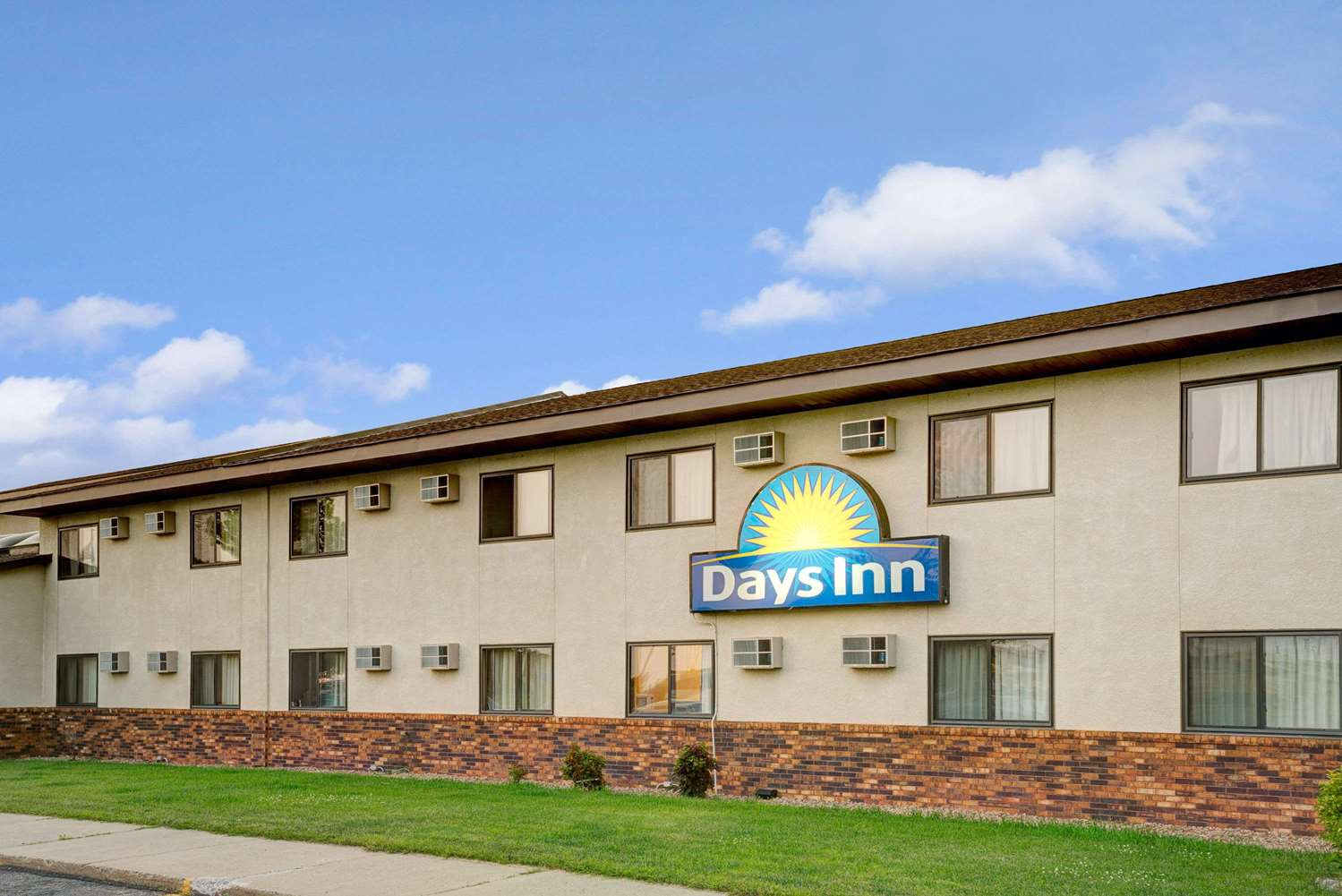 Exterior view - Days Inn Monticello