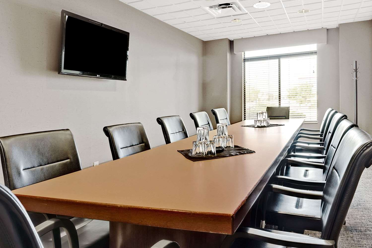 Meeting Facilities - Wingate by Wyndham Hotel Fargo
