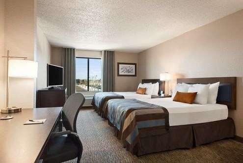 Room - Wingate by Wyndham Hotel Fargo