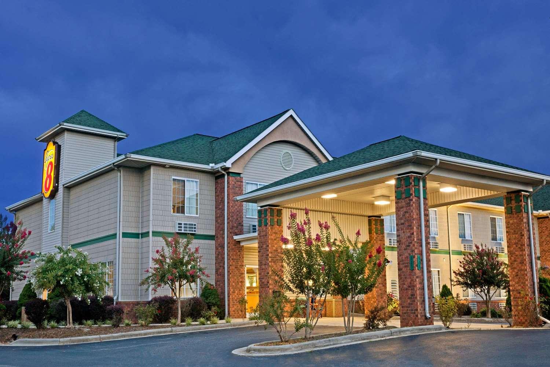 Super 8 Hotel Salisbury Nc See Discounts