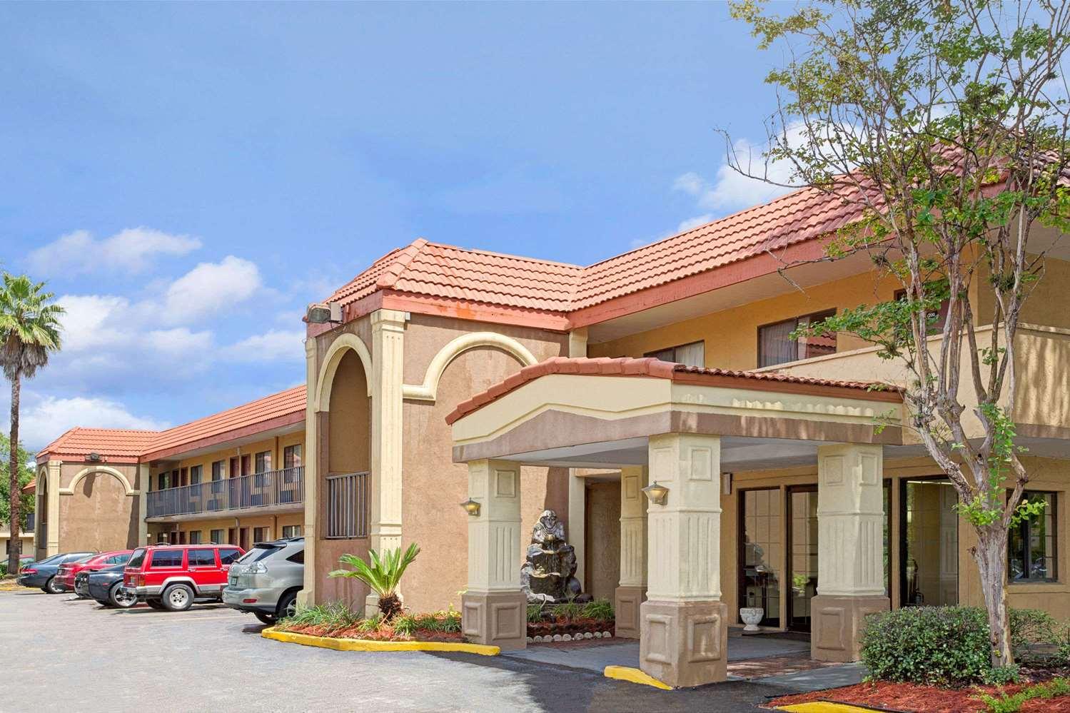 Exterior view - Super 8 Hotel Jacksonville