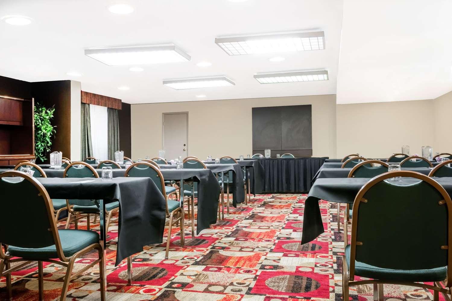 Meeting Facilities - Ramada Inn & Conference Center Lexington