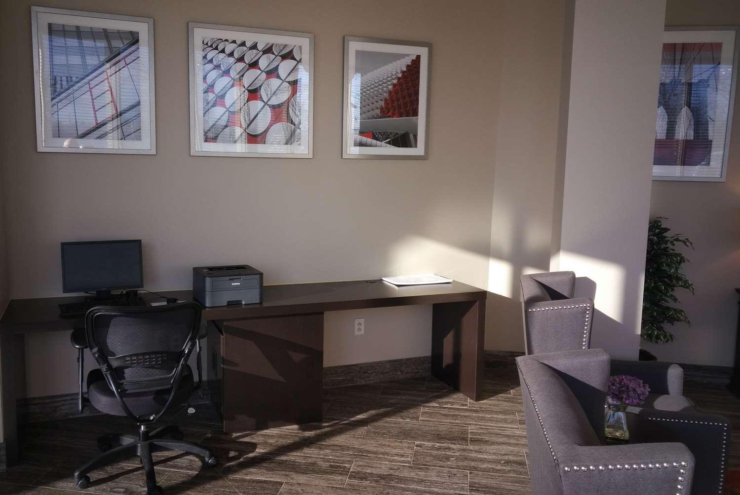 Conference Area - Ramada Inn & Conference Center Lexington